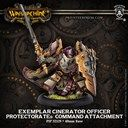 New Warmachine Releases Available From Privateer Press