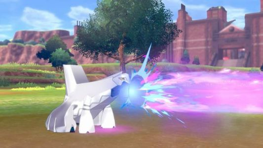 Latest Pokemon Sword and Shield trailer is all about Pokemon battles