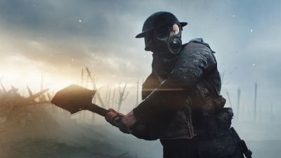 Battlefield 1 is getting a 5v5 competitive mode next month