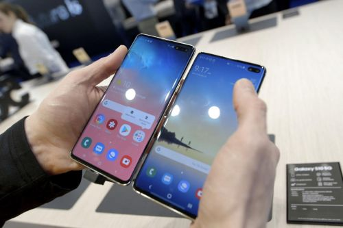 Verizon announces Galaxy S10 5G preorders and 20-city 5G expansion, but it'll cost you