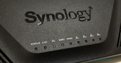 Synology RT2600ac Router Review