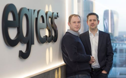 British cybersecurity company Egress raises $40 million to drive global expansion