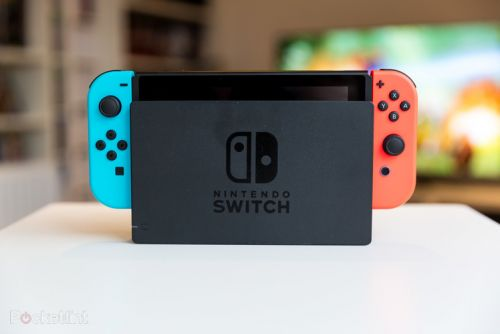 Nintendo sells 10m Switch consoles in nine months, just 3.5m less than Wii U in five years