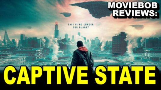 Movie Review: The Alien Overlords of Captive State Might Be Coming-For Us