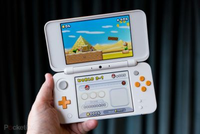 Nintendo 2DS XL preview: Lighter, no 3D but still at top of its game