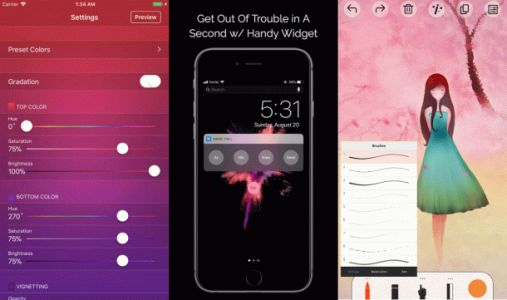 7 paid iPhone apps you can download for free on September 10th