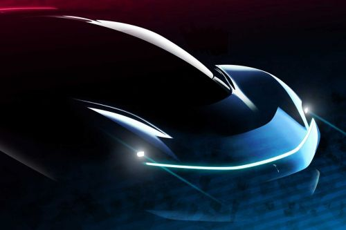 Pininfarina's $2 million electric hypercar boasts a 250MPH top speed