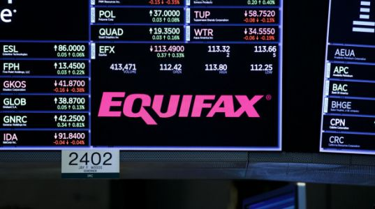 Report: Discovery of an earlier Equifax hack complicates matters even further