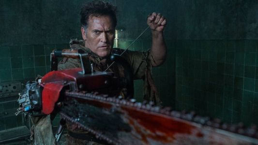 ASH VS. EVIL DEAD Has Been Cancelled After 3 Awesome Blood-Drenched Seasons