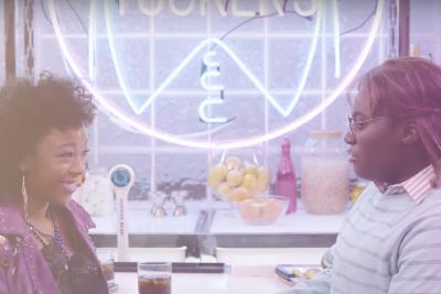 Netflix's Orange is the New Black Mirror gag requires dozens of hours of binging for a two-minute payoff