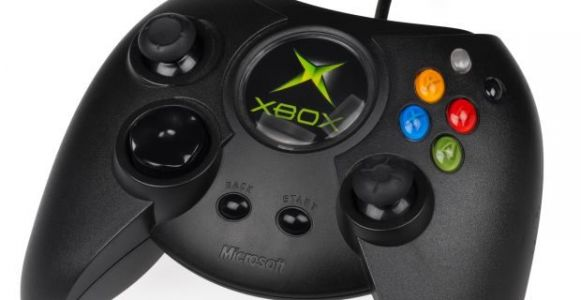 Xbox's giant joypad for mega hands is coming to PC