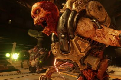 Latest 'Doom' update from Id Software makes all DLC free