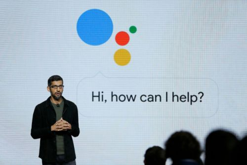 Google reportedly working on health and fitness assistant called Google Coach
