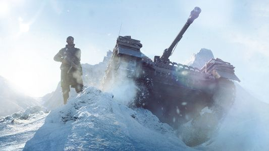 Battlefield V's new battle royale trailer shows off what EA is doing differently