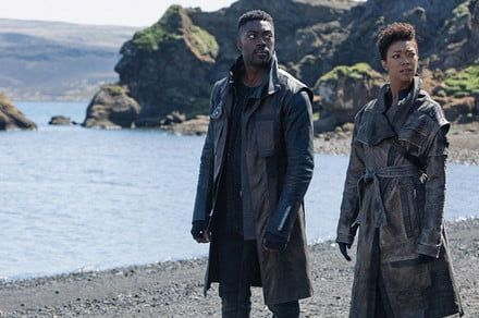 Black Mirror's David Ajala joins cast of Star Trek: Discovery for season 3