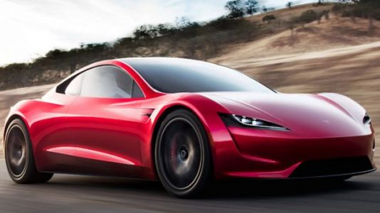 Elon Musk's Space-Bound Roadster Will Crash Into Earth One Day