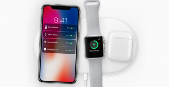 Report: Apple considered removing the charging port from the iPhone X