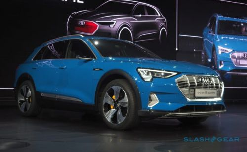 Audi e-tron delay confirmed - but there's still good news