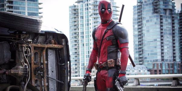 We just got a big indication that 'Deadpool 2' is going to be better than the record-breaking original