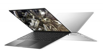 Dell XPS 13 laptops with Tiger Lake chips coming Sept 30 for $1000 and up