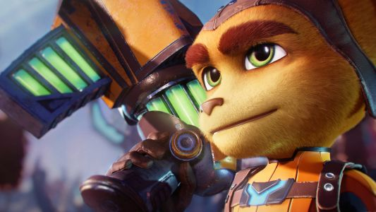 Ratchet and Clank: Rift Apart brings 'Visual Effects' toggle for picture mode