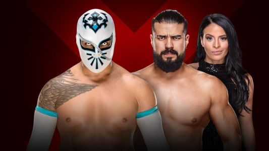 WWE Extreme Rules 2018: Final Match Card Results And Highlights