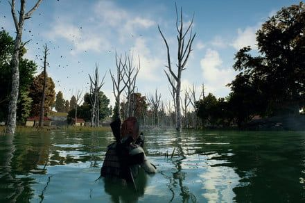 Leaked rating could point to 'PlayerUnknown's Battlegrounds' on PS4