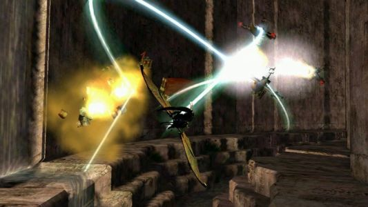 Panzer Dragoon I And II Remakes In Development