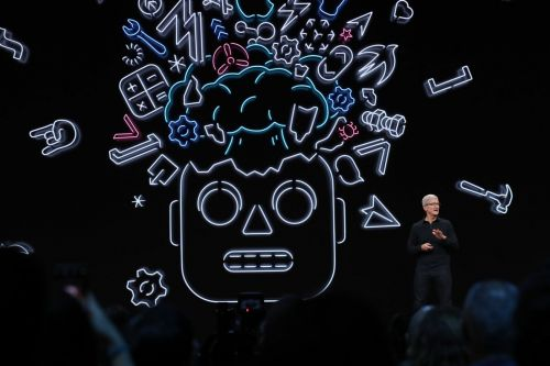 Privacy, policy, and emoji: inside the Apple developer conference