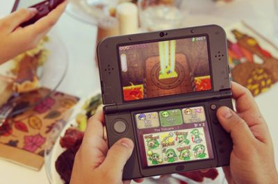 It's time for Nintendo to begin moving away from the 3DS