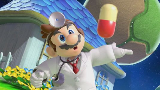 The Ultimate Super Smash Bros. Character Guide: Dr. Mario