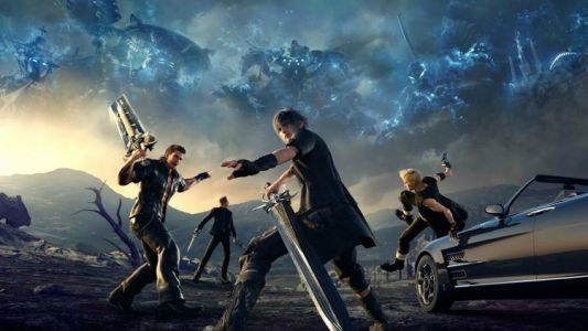 Square Enix Announces FINAL FANTASY XV: ROYAL EDITION Together With WINDOWS EDITION