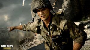 Call of Duty WWII brings the iconic shooter franchise back to its roots