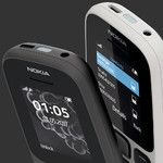 The all new Nokia 105 and Nokia 130 feature phones officially introduced