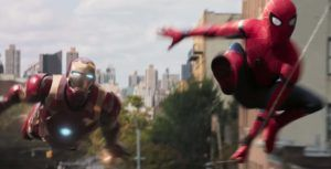 Sony announces 'Spider-Man: Homecoming' virtual reality experience