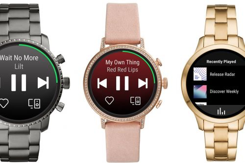 Spotify's new Wear OS app brings Connect features, better controls