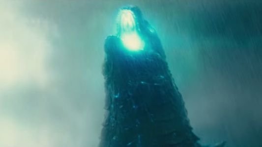 Godzilla Displays His Intimidation Tactics in New TV Spot For GODZILLA: KING OF THE MONSTERS