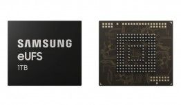Phones with 1TB Storage Coming Thanks to New Samsung Chip