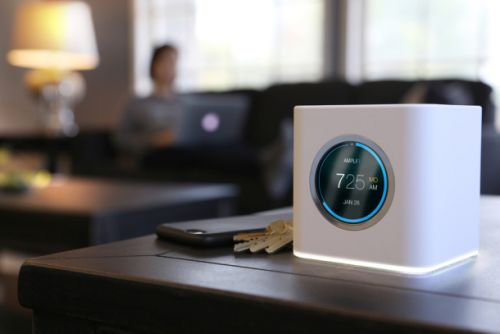 Our favorite mesh Wi-Fi system is back in stock and discounted again on Amazon