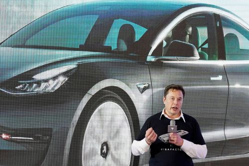 Tesla Gears Up to Building New Factory in Asia, Outside of China