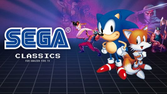You can play classic Sega Genesis games with Amazon Fire TV