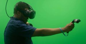 W|W: The Wearable Weekly - The rise of VR arcades