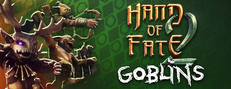 Daily Deal - Hand of Fate 2, 20% Off
