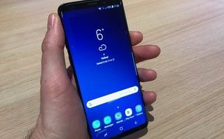Samsung Galaxy S9 and S9+ official with few surprises in store