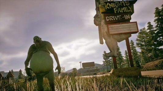 State of Decay 2 gets free 'Zedhunter' DLC today