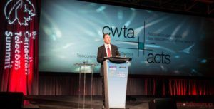 CWTA gains former BlackBerry head of government relations Eric Smith as regulatory VP