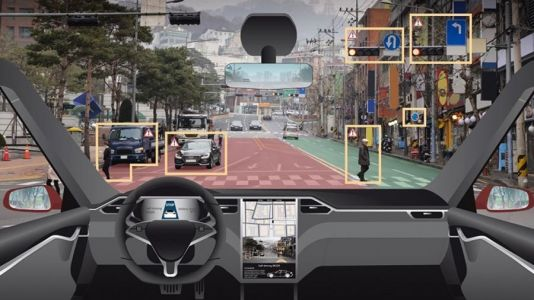 When will self-driving cars earn our trust?
