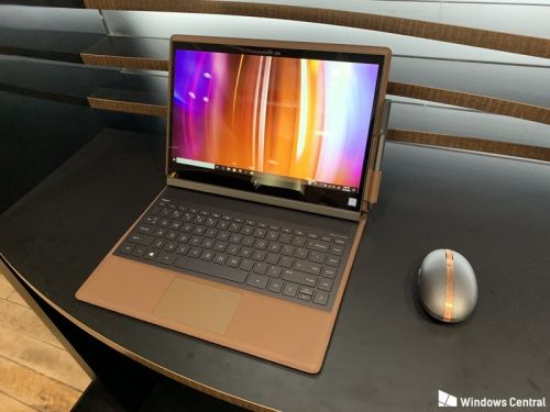 Where's the best place to buy an HP Spectre Folio 13?