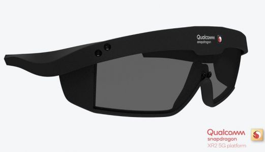 Qualcomm's Snapdragon XR2 chipset brings 5G, beefier hardware to AR/VR
