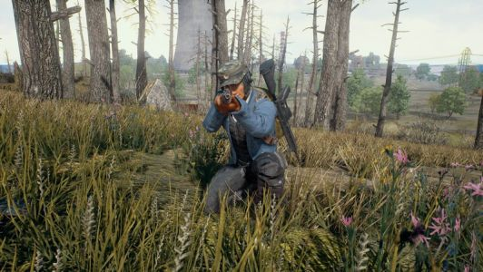 PlayerUnknown's Battlegrounds slams Fortnite's 'carbon copy' Battle Royale mode